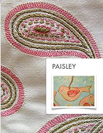 Paisley