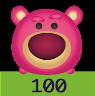 CONTANDO HASTA 100