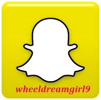 Snapchat - wheeldreamgirl9