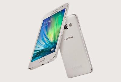 Spesifikasi Dan Harga Baru Samsung Galaxy A3 A300H