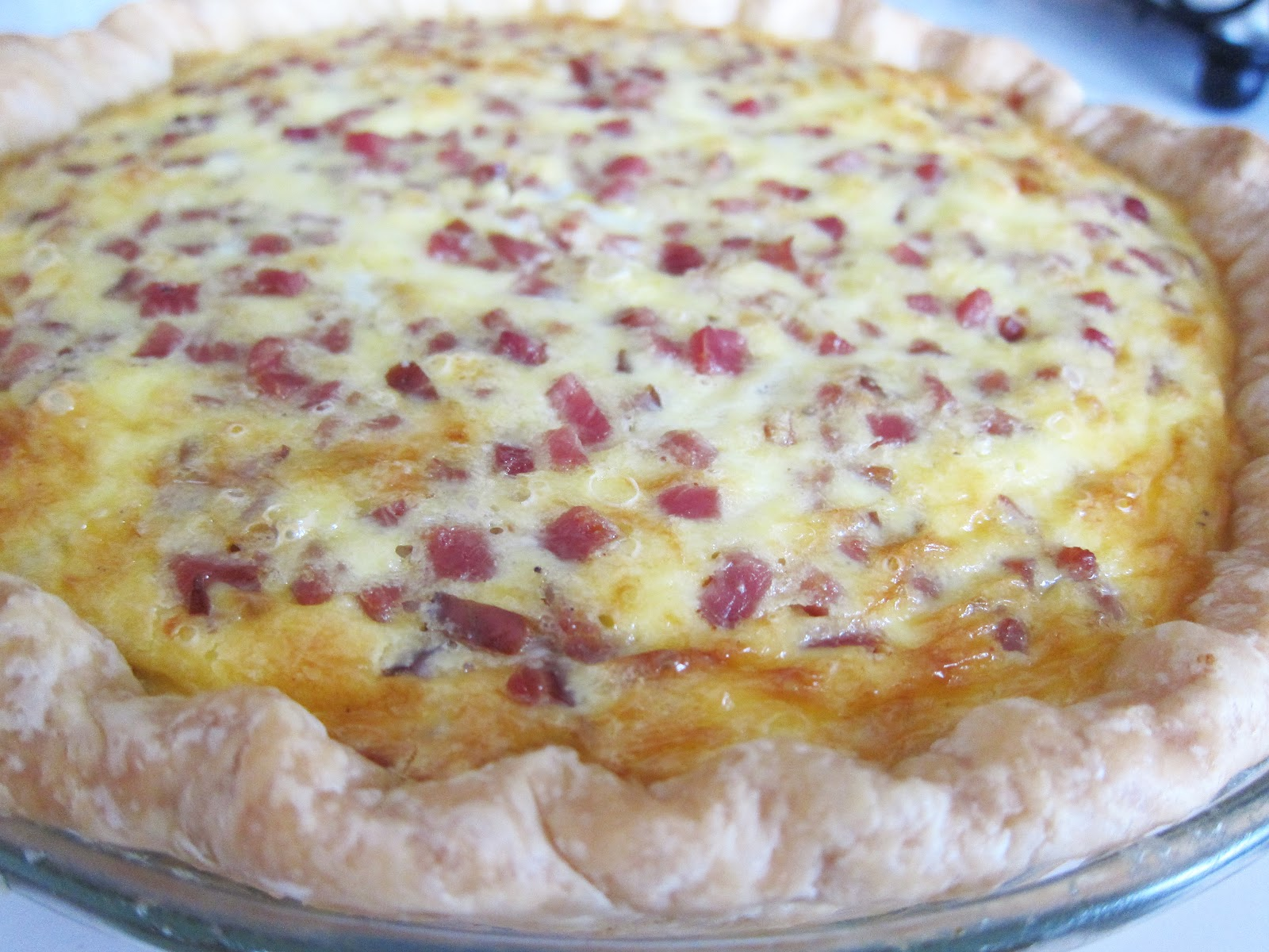 quiche asparagus and spinach quiche ham and asparagus quiche a simple ...