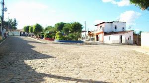 Praça São Roque