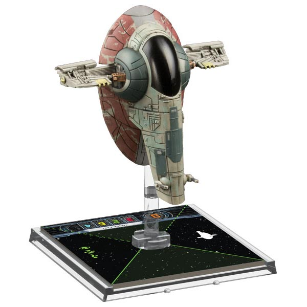Star Wars X Wing Miniatures Game: Excited About X-Wing
