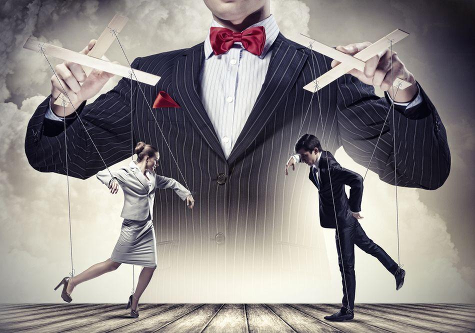 techniki wpływu | manipulacji
