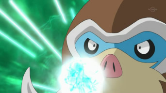 Pokémon of the Week - Mamoswine - Serebii.net
