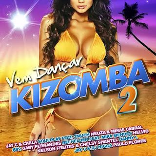 Vem Dançar Kizomba 2 (2013) Bfd397d791996375c607790c36aee533