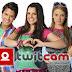 """El elenco de """"Grachi"""" realizará una serie de Twitcams"""