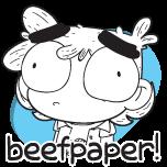Beefpaper!