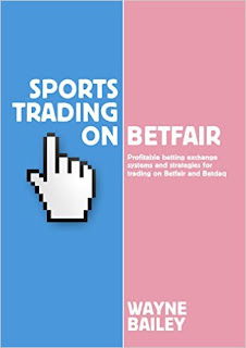 Sports Trading on Betfair