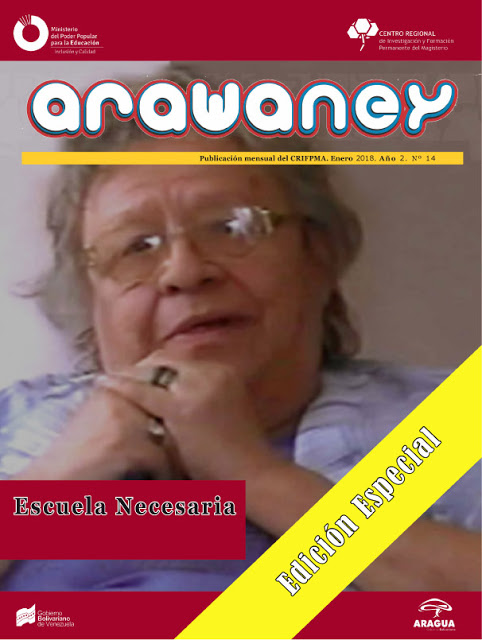 Revista ARAWANEY N° 14