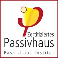 Współpracujemy z Passive Haus Institute