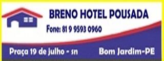 BRENO HOTEL POUSADA