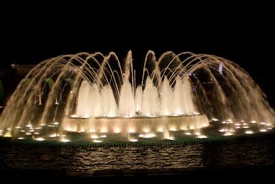 Parque Reserva Lima Peru