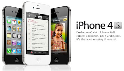 iPhone 4S, Yay or Nay... 1