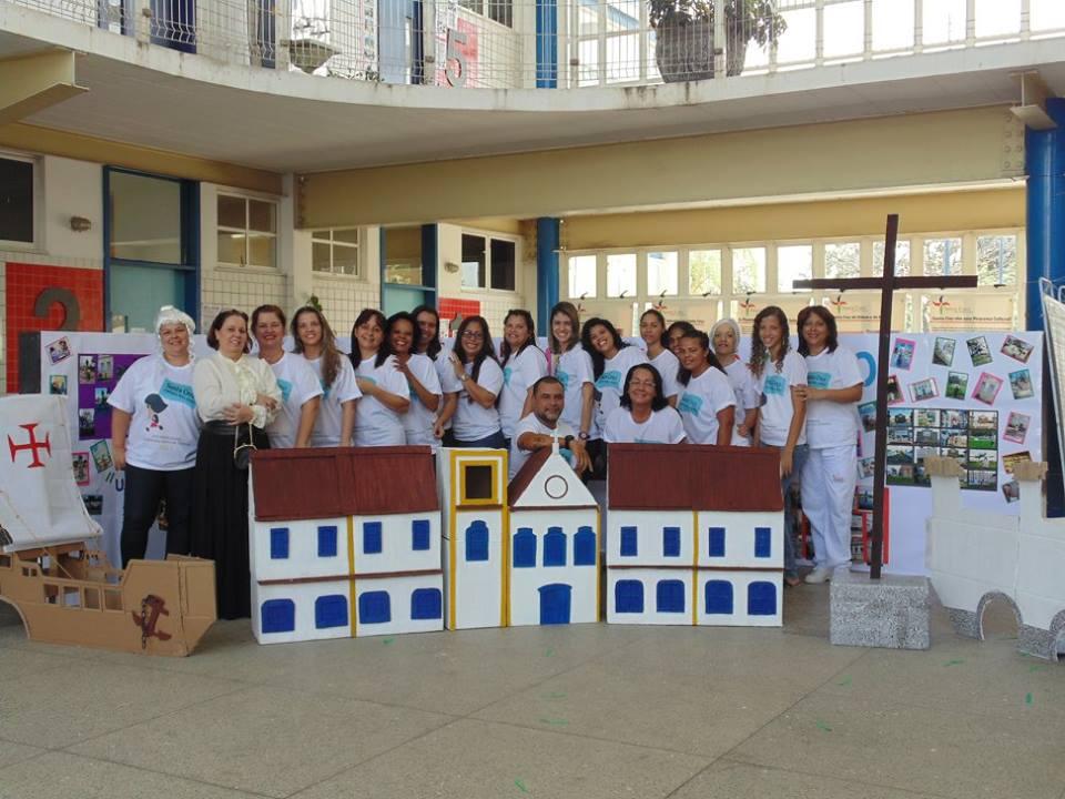 Projeto Pedagógico 2015