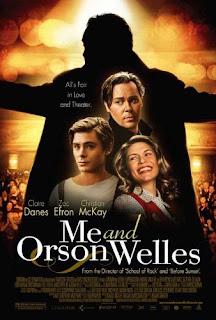 Tôi Và Orson Welles - Me and Orson Welles