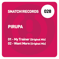 Pirupa My Trainer