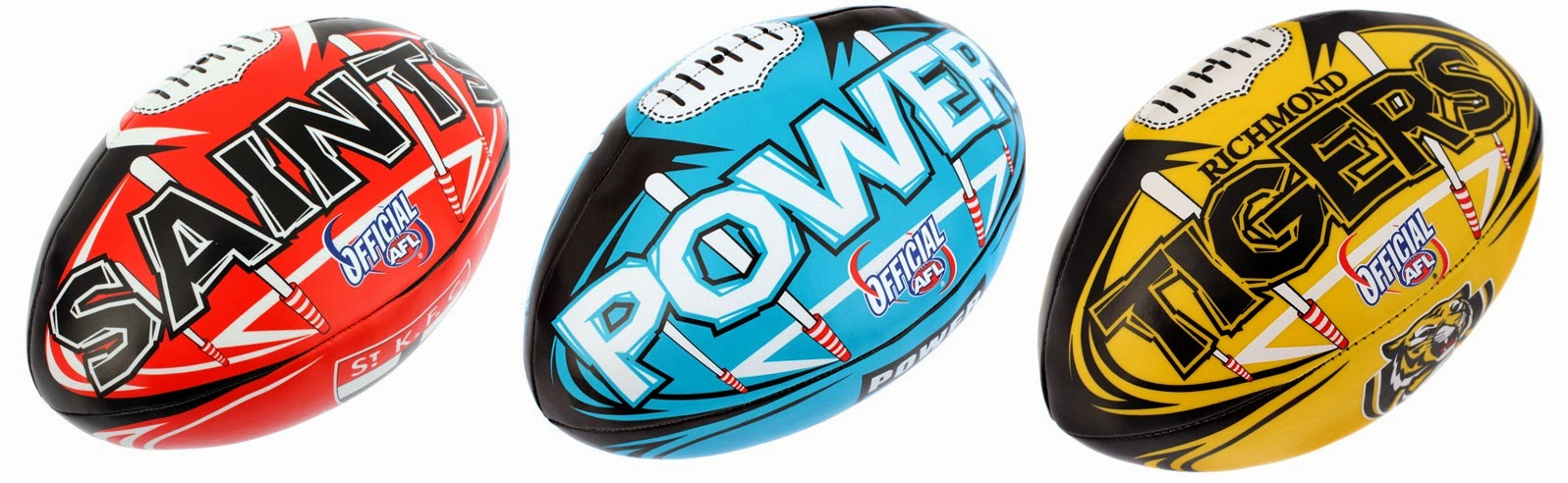 AFL Touch Ball