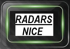 RADARS VILLE DE NICE