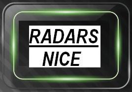 RADARS VILLE DE NICE