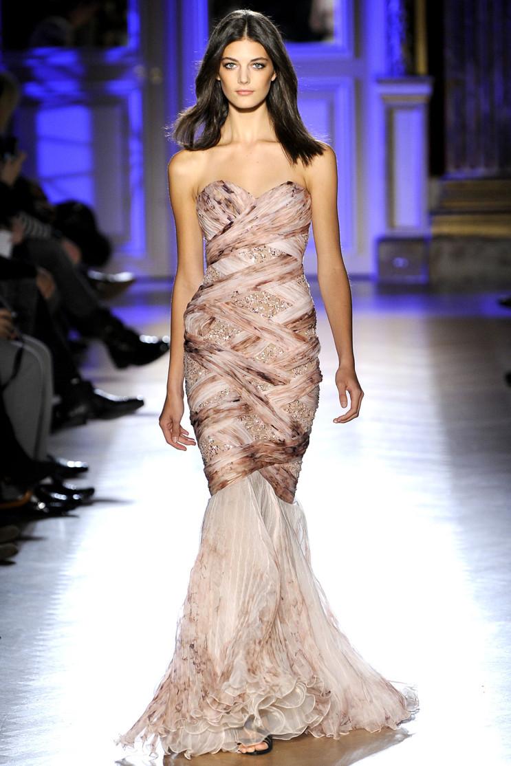 Zuhair Murad - Couture - Spring-summer 2012 | Zuhair murad