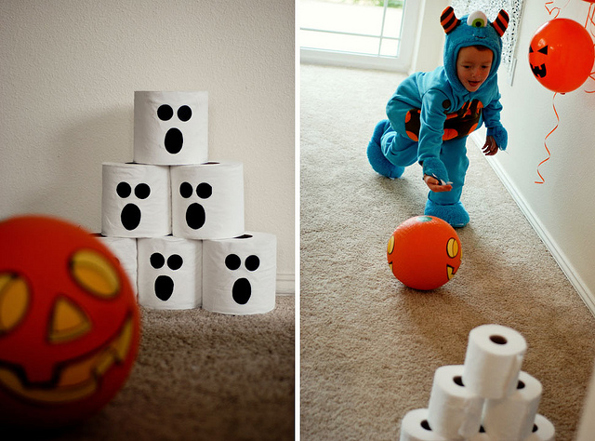 los juegos para los nios tambin muy sencillos pero muy resultones