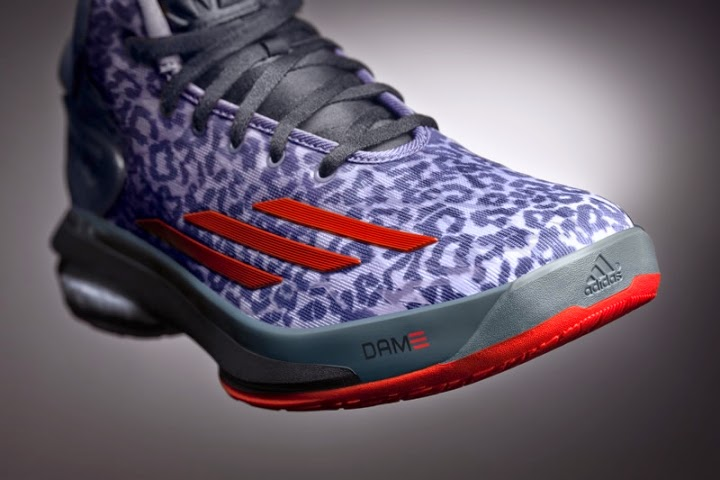 premium selection 617e9 77862 Crazylight Boost with Dame inprinted