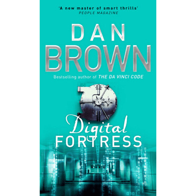 Digital Fortress (Dan Brown) - Review
