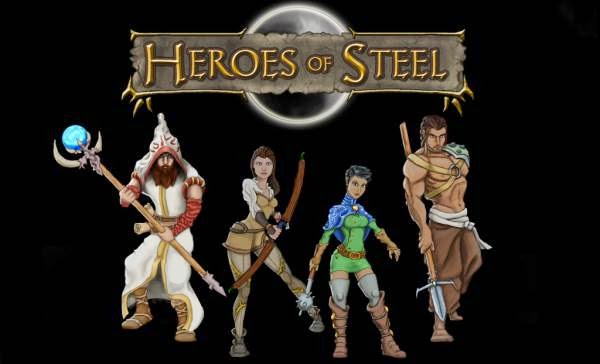 Download Heroes of Steel RPG Elite v2.1.47 Full Apk For Android