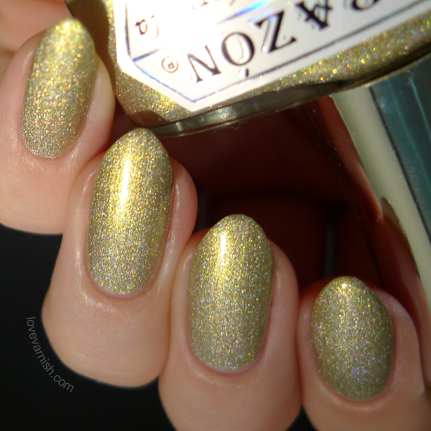 El Corazon Prisma 423-38 swatches and review