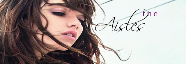 The Aisles© | #SayTA