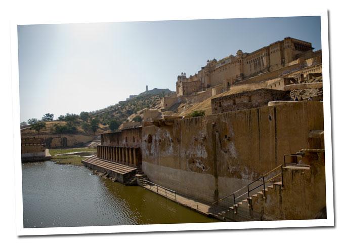 Jaipur fuerte 2
