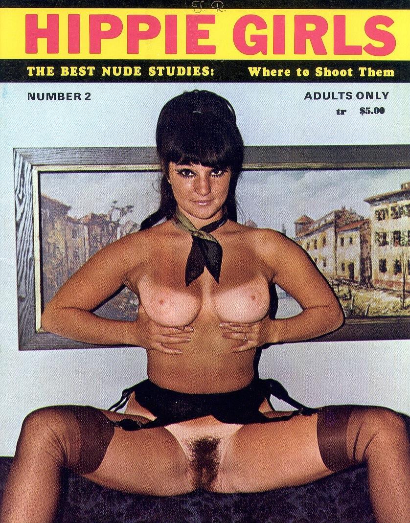 1970s adult magazines
