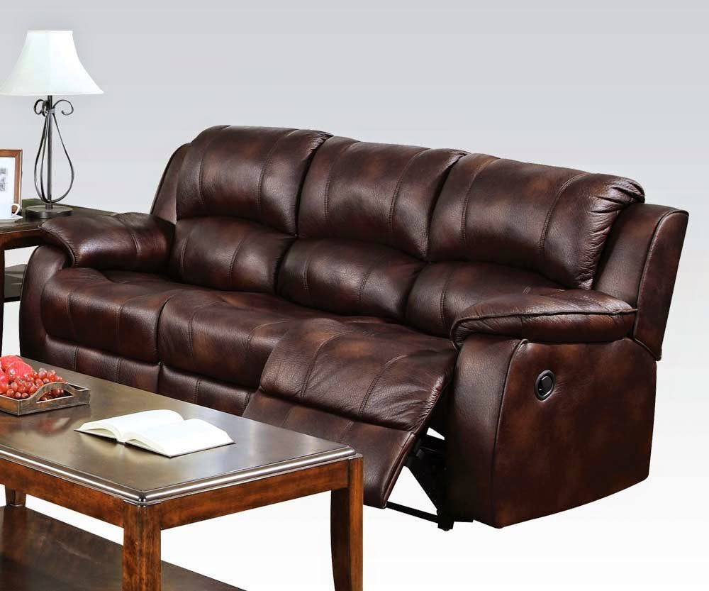 Best Reclining Sofa For The Money: Sleeper Sectional Sofa