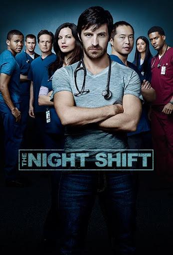 The Night Shift (2014)