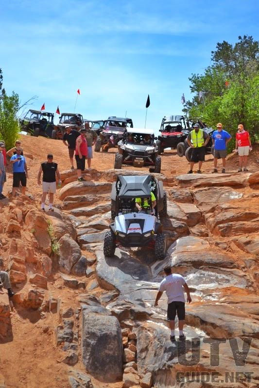 Rally on the Rocks