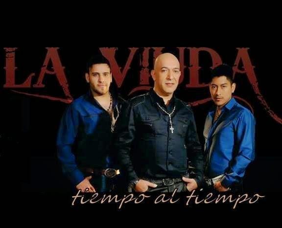 LA VIUDA - Tiempo Al Tiempo 2014
