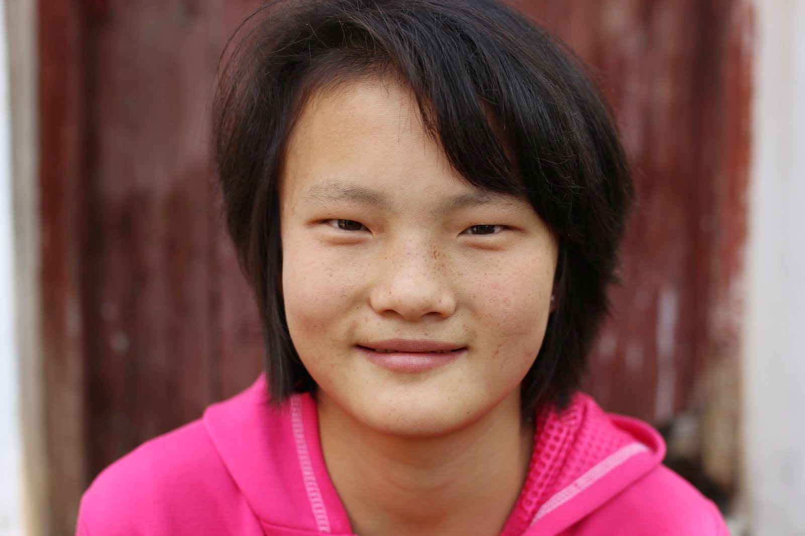 Avery, age 14