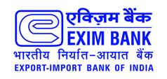 Export Import Bank, EXIM, Bank, Graduation, exim logo