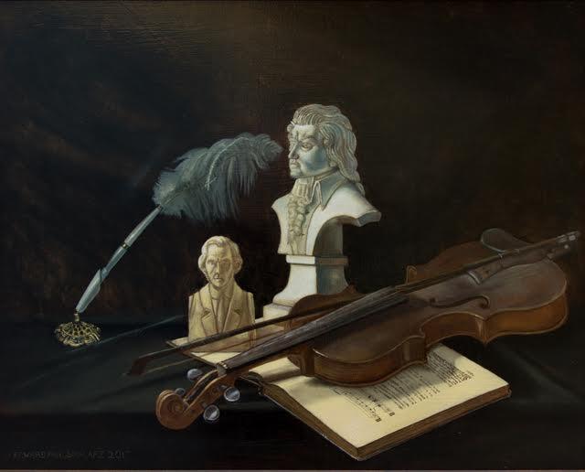 ''Classical Music Studies'' 2017