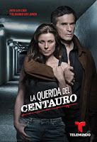 telenovela La querida del Centauro