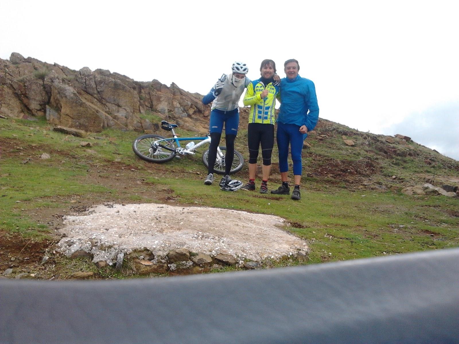 Cd cicloturista la vereita noviembre 2011 for Caseta guarda bicicletas