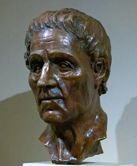 Richard Neave, Verulamium, Roman Britain, museum St Albans