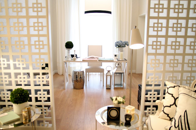 home styling ana antunes my trellis obsession