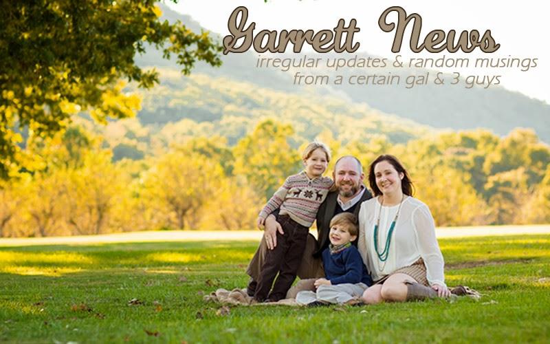 Garrett News