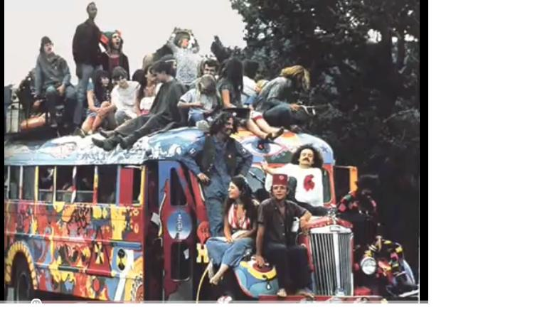 a history of the hippie movement in the united states Find out more about the history of vietnam  after the united states began bombing north  artists and intellectuals and members of the hippie movement,.