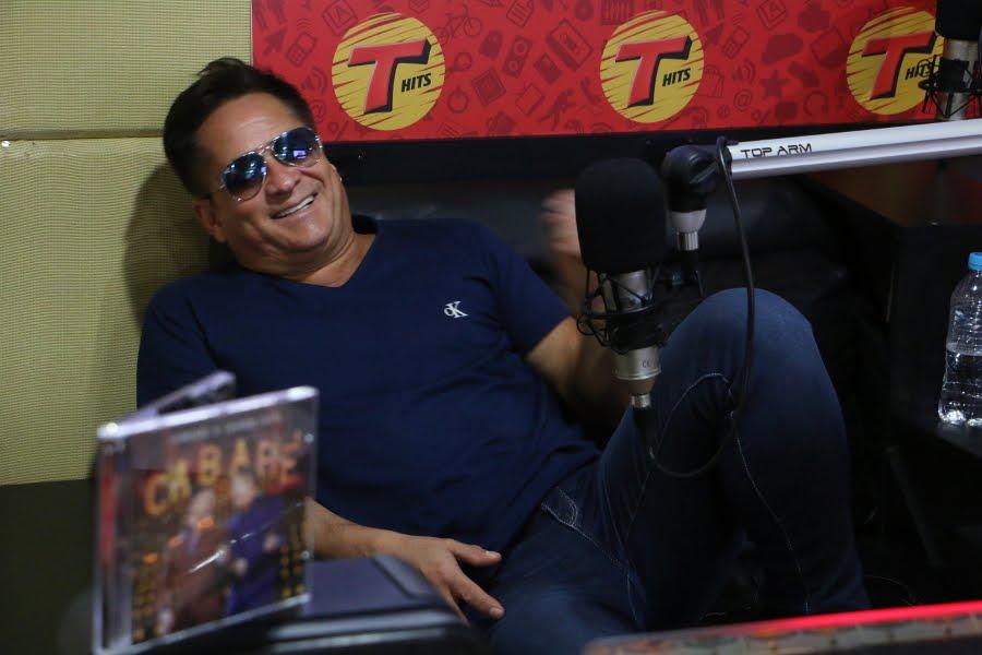 Leonardo no Sofazão Transamérica 13 12 2016