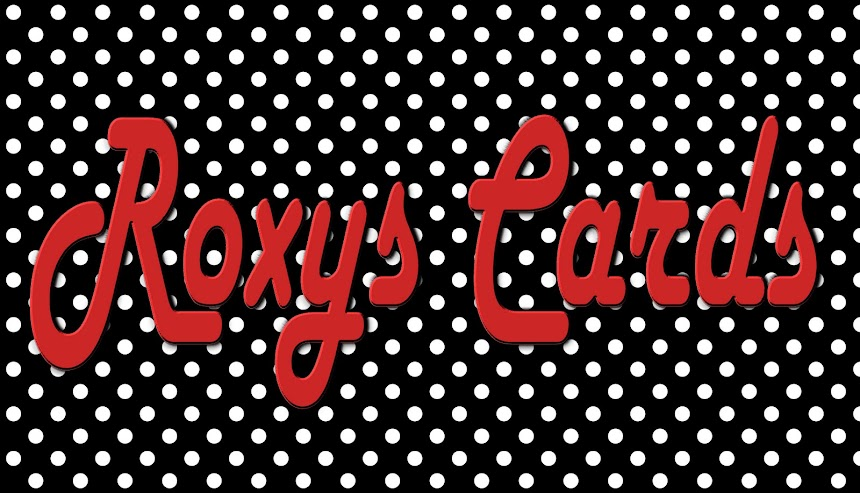 Roxy's cards