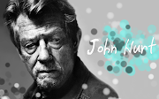 John Hurt Photos