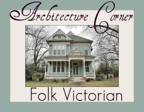 Folk victorian farmhouse traditional exterior images frompo for Folk victorian house plans